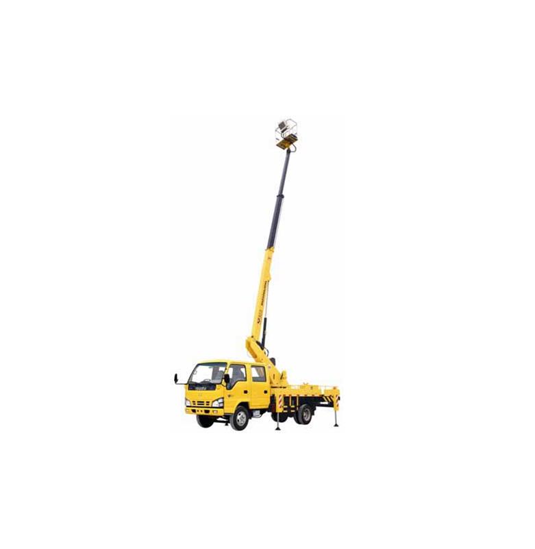 ac米兰vwin17.8米 伸缩臂vwin德嬴手机客户端车