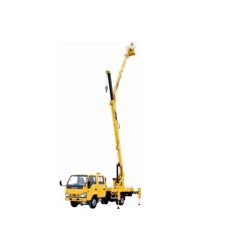 ac米兰vwin 18.2米 折叠臂vwin德嬴手机客户端车